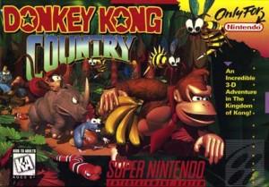 Donkey Kong Country Remix Album